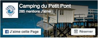 Camping La Tremblade En Charente Maritime 17 Le Petit Pont