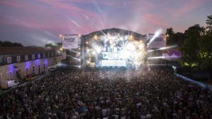 festival summer sound